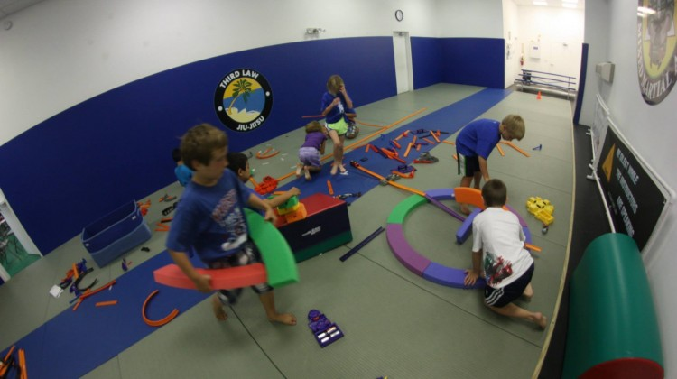 Hot Wheel Insanity – Naples Summer Camp