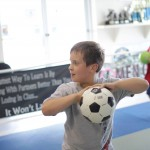 Some one Said Dodge Ball? Bring in the Pros – Naples Summer Camp